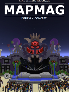 MapMagIssue6Cover